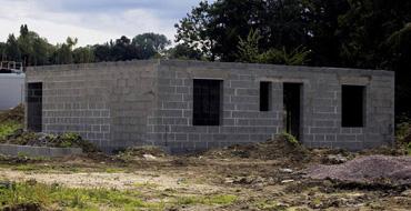 Construction de maison Parthenay