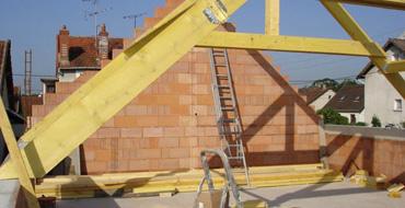 Renovations immobilieres Saint Maixent l'Ecole
