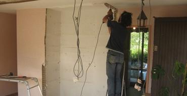Renovations immobilieres Poitou Charentes