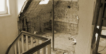 Renovation immobiliere Parthenay